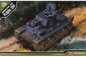 GERMAN ARMY 35(t) (1:35) - 13280