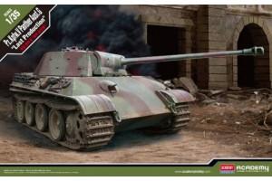 "Pz.Kpfw.V Panther Ausf.G ""Last Production"" (1:35) - 13523"