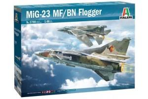 MiG-23 MF/BN Flogger (1:48) - 2798