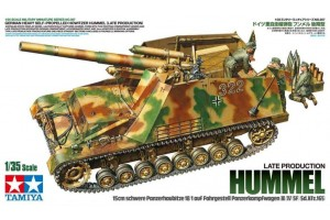Hummel (Late Production) - 1:35 - 35367