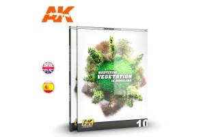 AK LEARNING 10: MASTERING VEGETATION IN MODELING - AK295
