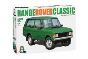 Range Rover Classic (1:24) - 3644
