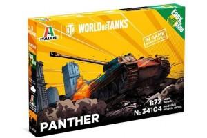 Panther (1:72) - 34104