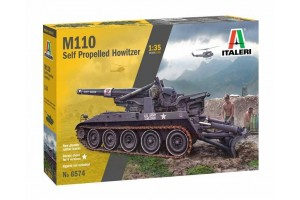 M110 (1:35) - 6574