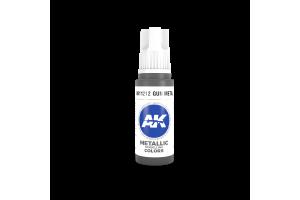 212: Gunmetal (17ml) - acryl