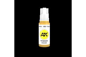 045: Deep Yellow (17ml) - acryl