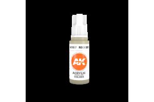 007: Rock Grey (17ml) - acryl