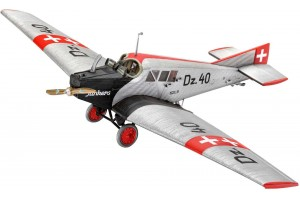 Junkers F.13 (1:72) - 63870