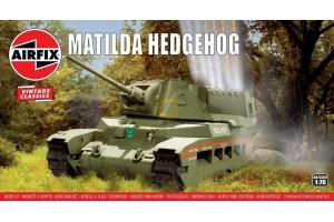 Matilda Hedgehog Tank (1:76) - A02335V