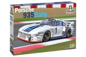 Porsche 935 Baby (1:24) - 3639