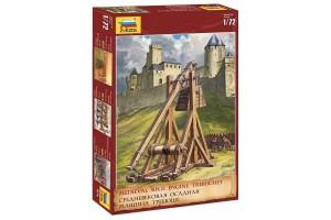 Medieval Siege Engine Trebuchet (1:72) - 8516