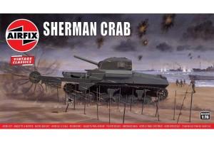 Sherman Crab (1:76) - A02320V