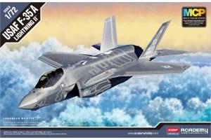 F-35A Lightning II MCP (1:72) - 12507