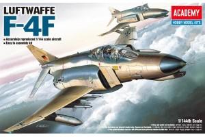 F-4F (1:144) - 12611