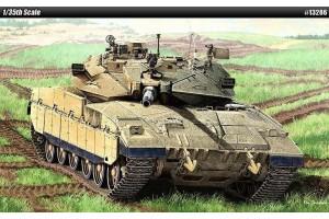 MERKAVA Mk.IID (1:35) - 13286