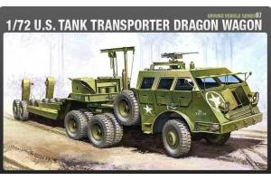 M26 DRAGON WAGON (1:72) - 13409