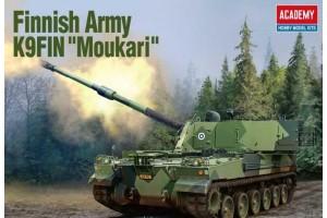 """Finnish Army K9FIN """"Moukari"""" (1:35) - 13519"""