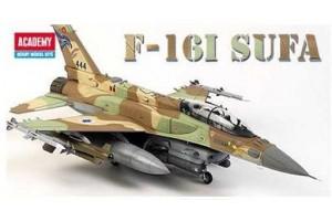 F-161 SUFA (1:35) - 12105