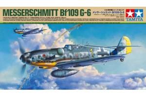 Bf 109G-6 (1:48) - 61117