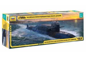 """""""Tula""""Submarine Delfin/Delta IV Class (1:350) - 9062"""