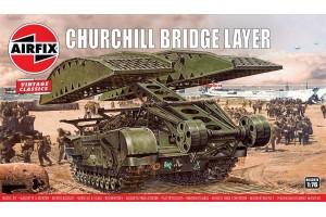Churchill Bridge Layer (1:76) - A04301V