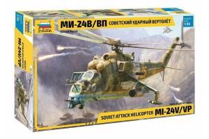 MIL-Mi 24 V/VP (1:48) - 4823