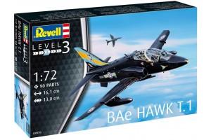 BAe Hawk T.1 (1:72) - 04970