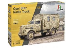 Opel Blitz Radio Truck (1:35) - 6575
