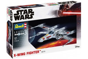 X-wing Fighter (1:57) - 06779