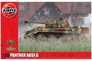 Panther Ausf G. (1:35) - A1352