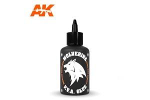 WOLVERINE P.V.A. GLUE - AK12014