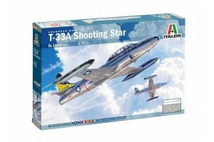 T-33A Shooting Star (1:72) - 1444