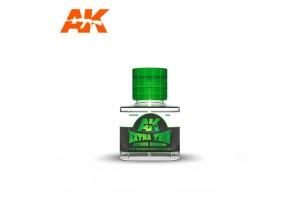 Extra Thin Citrus Cement - AK12004