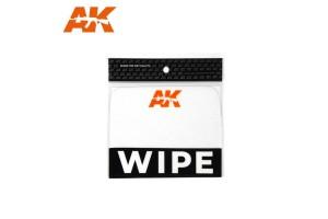 Wipe for wet palette - AK8073