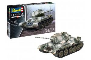T34-85 (1:35) - 03319