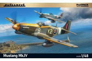 P-51 Mustang Mk. IV (1:48) - 82104