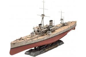 Plastic ModelKit loď 05171 - HMS Dreadnought (1:350)