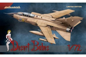 """Tornado GR.1 """"DESERT BABES"""" (1:72) - 2137"""