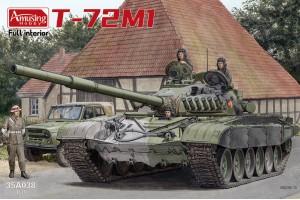T-72 M1 - 35A038