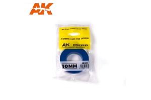 Maskovací páska na oblouky (Masking Tap For Curves) 10mm - 9185