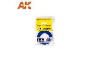 Maskovací páska na oblouky (Masking Tap For Curves) 1mm - 9181