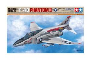 MCDONNELL DOUGLAS F-4B PHANTOM II (1:48) - 61121