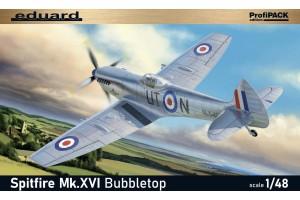 Spitfire Mk. XVI Bubbletop (1:48) - 8285
