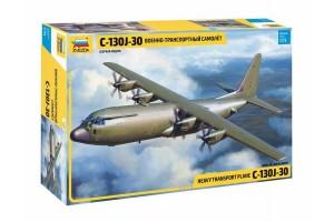 Model Kit letadlo 7324 - C-130 J-30 (1:72)