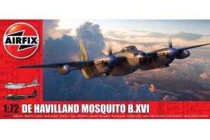 Classic Kit letadlo A04023 - de Havilland Mosquito B.XVI (1:72)