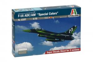 """F-16 ADF/AM """"Special colors"""" (1:72) - 1337"""