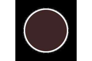 4797AP - Flat Pz. Schokobraun RAL 8017 20ml - akryl
