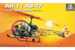 AH-1/AB-47 (1:72) - 0095
