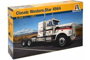 CLASSIC WESTERN STAR (1:24) - 3915