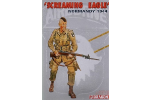 SCREAMING EAGLE (NORMANDY 1944) (1:16) - 1605